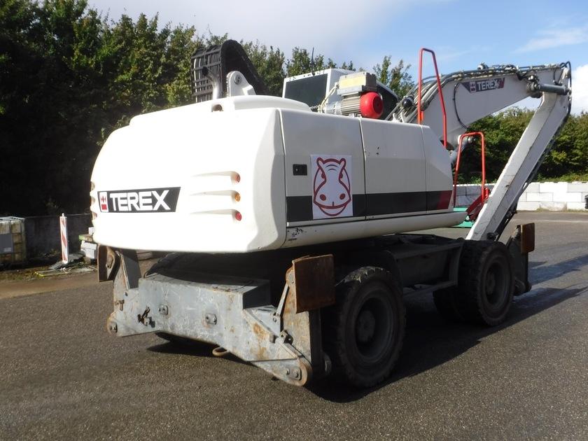 2009 Terex TM230